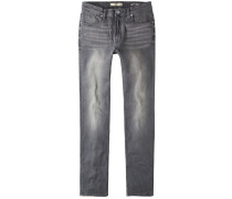 Jeans Slim Fit denim grey