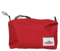 DANBURY Kosmetiktasche red
