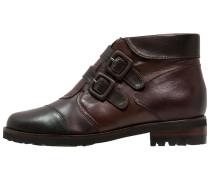 Ankle Boot braun