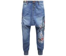 EDITH Jeans Relaxed Fit denim medium wash