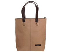 Shopping Bag camel