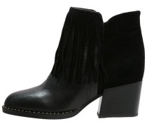 PAISLEY - Ankle Boot - black