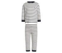 DEVALONA Pyjama coquille/smoking