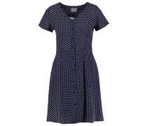 Freizeitkleid navy blue