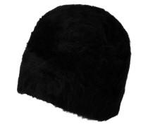 AIUOLA Mütze black