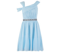 Cocktailkleid / festliches Kleid light blue