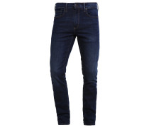 Jeans Straight Leg worn dark