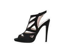 CELINA High Heel Sandaletten black
