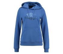 Sweatshirt - midblue/navy/summerblue
