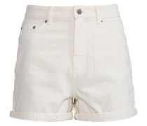 Jeans Shorts - summer white