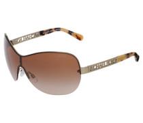 Sonnenbrille light brown