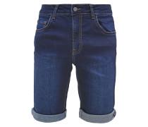 Jeans Shorts dark blue