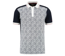 BARNES - Poloshirt - navy