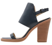WILONA High Heel Sandaletten perfect navy
