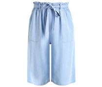 NMNESLI - Shorts - light blue denim