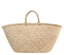 LARKHALL - Handtasche - natural