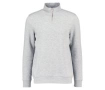 Sweatshirt - mid grey