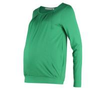 Langarmshirt - green