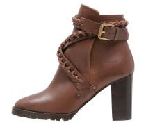 MOTINA Ankle Boot dark brown