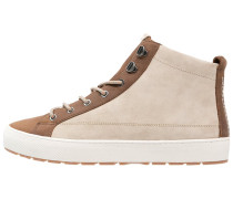 SOMA TREK - Sneaker high - latte