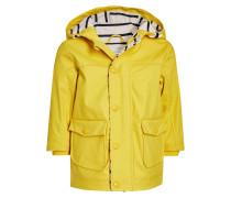 Kurzmantel yellow