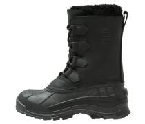 ALBORG Snowboot / Winterstiefel black