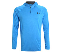 TECH Langarmshirt brilliant blue