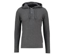 ONSDANIEL - Strickpullover - dark grey melange
