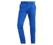 BRONSON SLIM CHINO - Stoffhose - light nassau blue