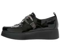 KLIF Slipper black