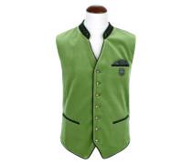 ACHILL Weste light green