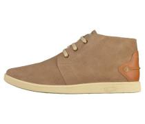 Sneaker high - kelp