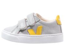 ESPLAR Sneaker low grey/gold yellow