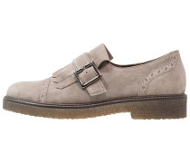 Slipper light grey