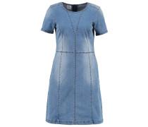 TALLI - Jeanskleid - blue wash