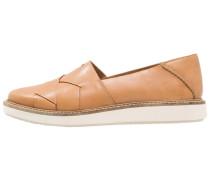 GLICK HARVEST - Slipper - light tan