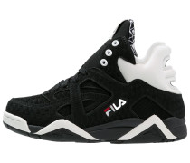 CAGE G Sneaker high black