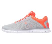 ALPHA - Laufschuh Natural running - grey/pink
