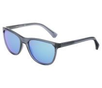 Sonnenbrille black/blue