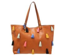RACHEL Handtasche brown/multicoloured
