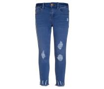 JOLIE Jeans Skinny Fit bright blue
