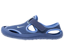SUNRAY PROTECT - Badesandale - binary blue/still blue