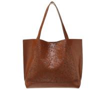 Shopping Bag brown