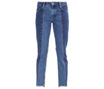 ALVA - Jeans Slim Fit - dark blue