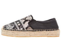 ONESTED - Espadrilles - bronze/black