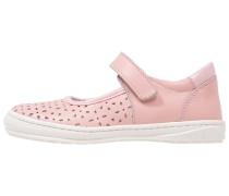 Riemchenballerina pink
