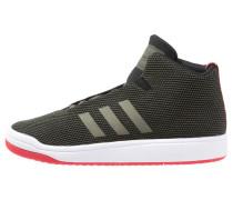 VERITAS Sneaker high core black/fango/white