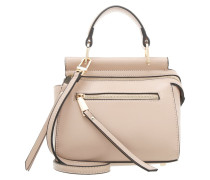 DINIDAMILLE - Handtasche - blush synthetic
