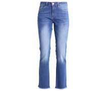 SUNNY Jeans Bootcut greatest light blue wash