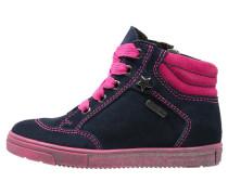 Sneaker high atlantic/fuchsia